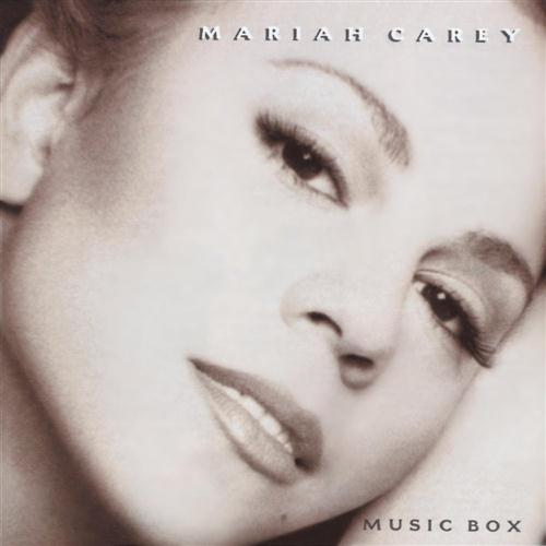 Mariah Carey, Hero, Piano, Vocal & Guitar (Right-Hand Melody), sheet music, piano notes, chords, song, artist, awards, billboard, mtv, vh1, tour, single, album, release