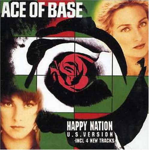 Ace Of Base, The Sign, Piano, Vocal & Guitar (Right-Hand Melody), sheet music, piano notes, chords, song, artist, awards, billboard, mtv, vh1, tour, single, album, release