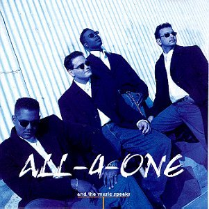 All-4-One, I Can Love You Like That, Piano, Vocal & Guitar (Right-Hand Melody), sheet music, piano notes, chords, song, artist, awards, billboard, mtv, vh1, tour, single, album, release