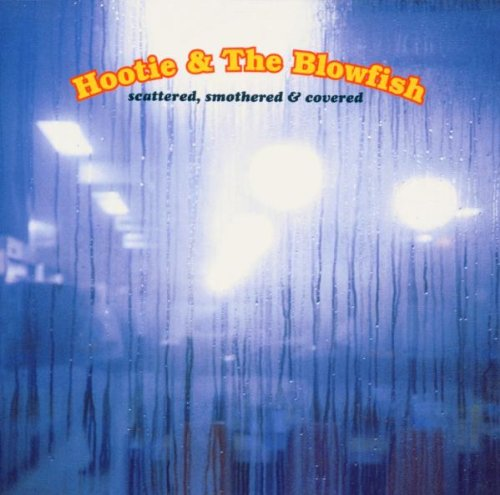 Hootie & The Blowfish, I Go Blind, Piano, Vocal & Guitar (Right-Hand Melody), sheet music, piano notes, chords, song, artist, awards, billboard, mtv, vh1, tour, single, album, release