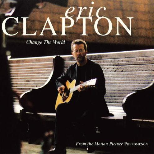 Easily Download Eric Clapton with Wynonna Printable PDF piano music notes, guitar tabs for  Piano, Vocal & Guitar (Right-Hand Melody). Transpose or transcribe this score in no time - Learn how to play song progression.