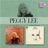Download or print Peggy Lee I'm A Woman Sheet Music Printable PDF -page score for Pop / arranged Piano, Vocal & Guitar (Right-Hand Melody) SKU: 16306.