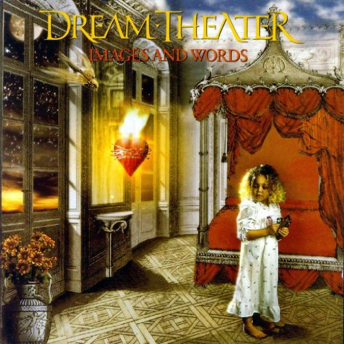 Dream Theater, Under A Glass Moon, Guitar Tab, sheet music, piano notes, chords, song, artist, awards, billboard, mtv, vh1, tour, single, album, release