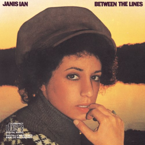 Easily Download Janis Ian Printable PDF piano music notes, guitar tabs for  Piano, Vocal & Guitar (Right-Hand Melody). Transpose or transcribe this score in no time - Learn how to play song progression.