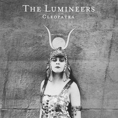 The Lumineers, Ophelia, Piano, Vocal & Guitar (Right-Hand Melody), sheet music, piano notes, chords, song, artist, awards, billboard, mtv, vh1, tour, single, album, release