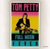 Download or print Tom Petty Free Fallin' Sheet Music Printable PDF -page score for Rock / arranged Guitar Lead Sheet SKU: 164893.