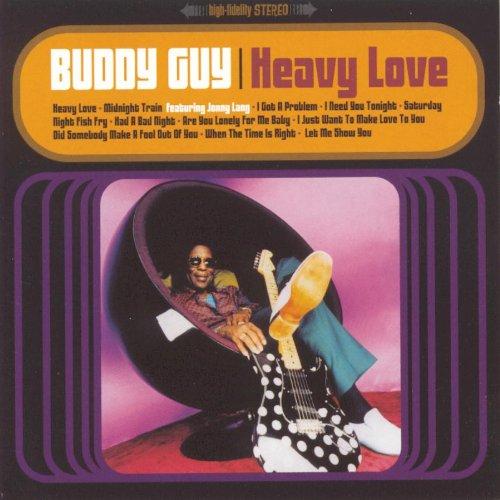 Buddy Guy, Midnight Train, Guitar Tab, sheet music, piano notes, chords, song, artist, awards, billboard, mtv, vh1, tour, single, album, release