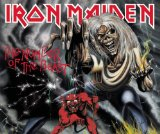Download or print Iron Maiden Run To The Hills Sheet Music Printable PDF -page score for Rock / arranged Guitar Tab SKU: 164954.