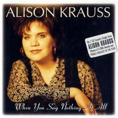 Easily Download Alison Krauss & Union Station Printable PDF piano music notes, guitar tabs for  Piano, Vocal & Guitar (Right-Hand Melody). Transpose or transcribe this score in no time - Learn how to play song progression.