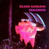 Download or print Black Sabbath Paranoid Sheet Music Printable PDF -page score for Jazz / arranged Piano SKU: 165453.