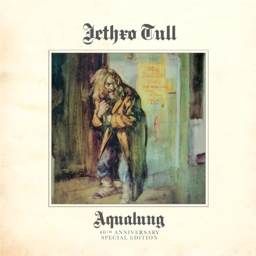 Jethro Tull, Aqualung, GTRENS, sheet music, piano notes, chords, song, artist, awards, billboard, mtv, vh1, tour, single, album, release
