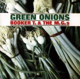 Download or print Booker T. & The MG's Green Onions Sheet Music Printable PDF -page score for Jazz / arranged GTRENS SKU: 165618.