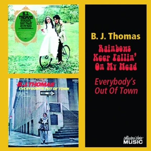 Easily Download B.J. Thomas Printable PDF piano music notes, guitar tabs for  Piano, Vocal & Guitar (Right-Hand Melody). Transpose or transcribe this score in no time - Learn how to play song progression.