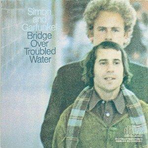 Download or print Simon & Garfunkel Bridge Over Troubled Water Sheet Music Printable PDF -page score for Pop / arranged GTRENS SKU: 165905.