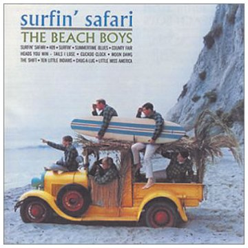The Beach Boys, Surfin' U.S.A., Chord Buddy, sheet music, piano notes, chords, song, artist, awards, billboard, mtv, vh1, tour, single, album, release