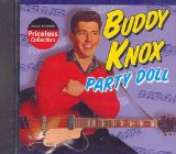 Download or print Buddy Knox Party Doll Sheet Music Printable PDF -page score for Pop / arranged CHDBDY SKU: 166196.