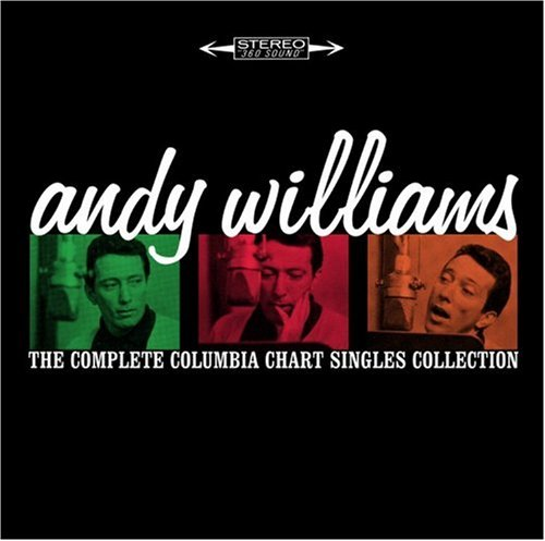 Andy Williams, Quiet Nights Of Quiet Stars (Corcovado), GTRENS, sheet music, piano notes, chords, song, artist, awards, billboard, mtv, vh1, tour, single, album, release