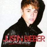 Download or print Justin Bieber Mistletoe Sheet Music Printable PDF -page score for Winter / arranged CHDBDY SKU: 166566.
