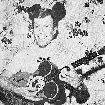 Jimmie Dodd, Mickey Mouse March, GTRENS, sheet music, piano notes, chords, song, artist, awards, billboard, mtv, vh1, tour, single, album, release