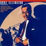 Download or print Duke Ellington In A Sentimental Mood Sheet Music Printable PDF -page score for Jazz / arranged GTRENS SKU: 166652.
