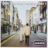 Download or print Oasis Wonderwall Sheet Music Printable PDF -page score for Pop / arranged GTRENS SKU: 166653.