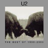 Download or print U2 Beautiful Day Sheet Music Printable PDF -page score for Rock / arranged GTRENS SKU: 166657.