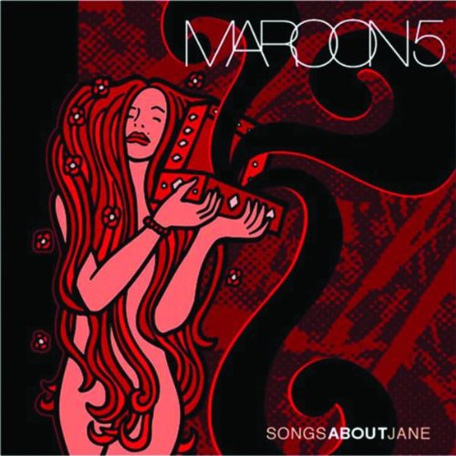Maroon 5, This Love, GTRENS, sheet music, piano notes, chords, song, artist, awards, billboard, mtv, vh1, tour, single, album, release
