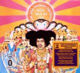 Download or print Jimi Hendrix Castles Made Of Sand Sheet Music Printable PDF -page score for Rock / arranged GTRENS SKU: 166665.