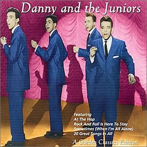 Easily Download Danny & The Juniors Printable PDF piano music notes, guitar tabs for  Piano, Vocal & Guitar (Right-Hand Melody). Transpose or transcribe this score in no time - Learn how to play song progression.