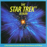 Download or print Alexander Courage Theme From Star Trek Sheet Music Printable PDF -page score for Film and TV / arranged GTRENS SKU: 167209.