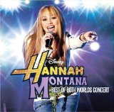 Download or print Alan Billingsley Hannah Montana In Concert Sheet Music Printable PDF -page score for Children / arranged SSA SKU: 167310.