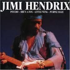 Download or print Jimi Hendrix Purple Haze Sheet Music Printable PDF -page score for Rock / arranged GTRENS SKU: 168520.