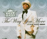 Download or print Outkast The Way You Move Sheet Music Printable PDF -page score for Pop / arranged Viola SKU: 168846.