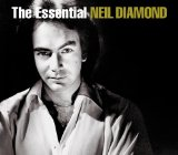 Download or print Neil Diamond America Sheet Music Printable PDF -page score for Rock / arranged Tenor Saxophone SKU: 169578.