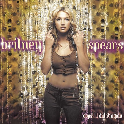 Britney Spears, What U See (Is What U Get), Piano, Vocal & Guitar, sheet music, piano notes, chords, song, artist, awards, billboard, mtv, vh1, tour, single, album, release