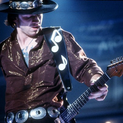 Stevie Ray Vaughan, Empty Arms, DRMTRN, sheet music, piano notes, chords, song, artist, awards, billboard, mtv, vh1, tour, single, album, release