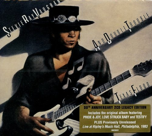 Stevie Ray Vaughan, Love Struck Baby, DRMTRN, sheet music, piano notes, chords, song, artist, awards, billboard, mtv, vh1, tour, single, album, release
