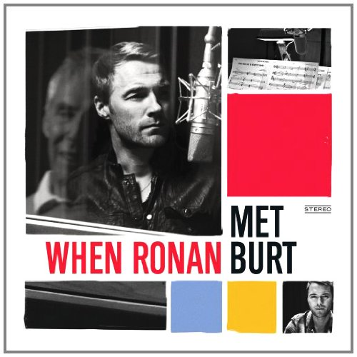 Ronan Keating, In This Life, Piano, Vocal & Guitar, sheet music, piano notes, chords, song, artist, awards, billboard, mtv, vh1, tour, single, album, release