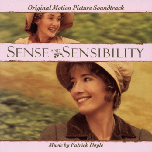 Patrick Doyle, Weep You No More, Sad Fountains (from Sense And Sensibility), Piano, sheet music, piano notes, chords, song, artist, awards, billboard, mtv, vh1, tour, single, album, release