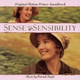 Download or print Patrick Doyle Weep You No More, Sad Fountains (from Sense And Sensibility) Sheet Music Printable PDF -page score for Film and TV / arranged Piano SKU: 17130.