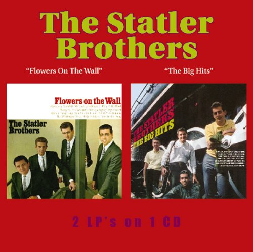 Easily Download The Statler Brothers Printable PDF piano music notes, guitar tabs for  Piano, Vocal & Guitar (Right-Hand Melody). Transpose or transcribe this score in no time - Learn how to play song progression.