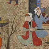 Download or print Persian Folksong Guschi Ki Behakk Sheet Music Printable PDF -page score for Unclassified / arranged GTRENS SKU: 172860.