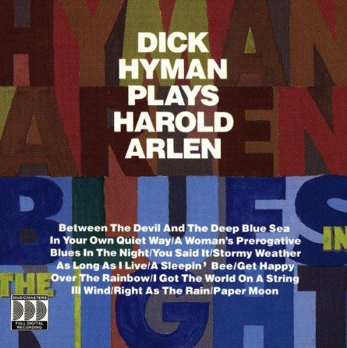 Harold Arlen, I've Got The World On A String, Tenor Saxophone, sheet music, piano notes, chords, song, artist, awards, billboard, mtv, vh1, tour, single, album, release