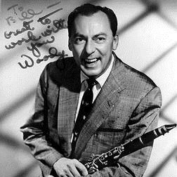 Download or print Woody Herman & His Orchestra I'll Remember April Sheet Music Printable PDF -page score for Jazz / arranged Tenor Saxophone SKU: 173791.