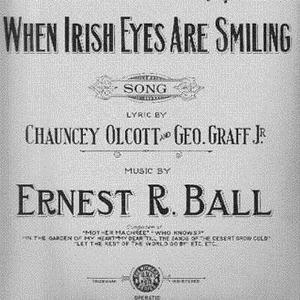 Easily Download Ernest Ball Printable PDF piano music notes, guitar tabs for  Piano, Vocal & Guitar (Right-Hand Melody). Transpose or transcribe this score in no time - Learn how to play song progression.