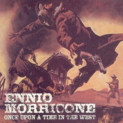 Ennio Morricone, Once Upon A Time In The West (Theme), Piano, sheet music, piano notes, chords, song, artist, awards, billboard, mtv, vh1, tour, single, album, release
