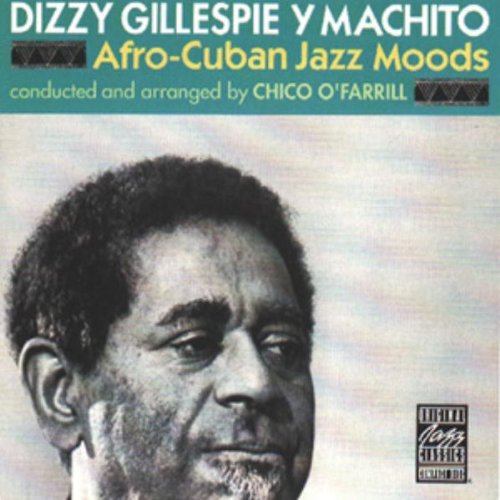 Dizzy Gillespie, A Night In Tunisia, Piano, sheet music, piano notes, chords, song, artist, awards, billboard, mtv, vh1, tour, single, album, release