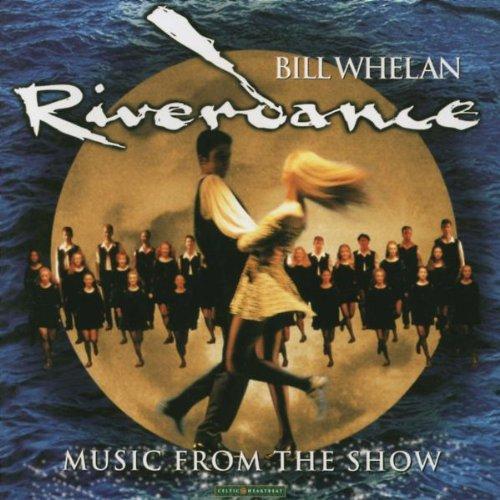 Bill Whelan, Marta's Dance/The Russian Dervish (from Riverdance), Piano, sheet music, piano notes, chords, song, artist, awards, billboard, mtv, vh1, tour, single, album, release