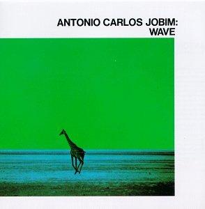 Antonio Carlos Jobim, Wave, Piano, sheet music, piano notes, chords, song, artist, awards, billboard, mtv, vh1, tour, single, album, release