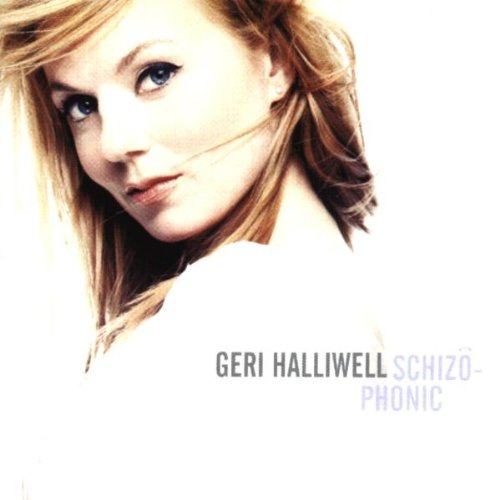 Easily Download Geri Halliwell Printable PDF piano music notes, guitar tabs for  Violin. Transpose or transcribe this score in no time - Learn how to play song progression.